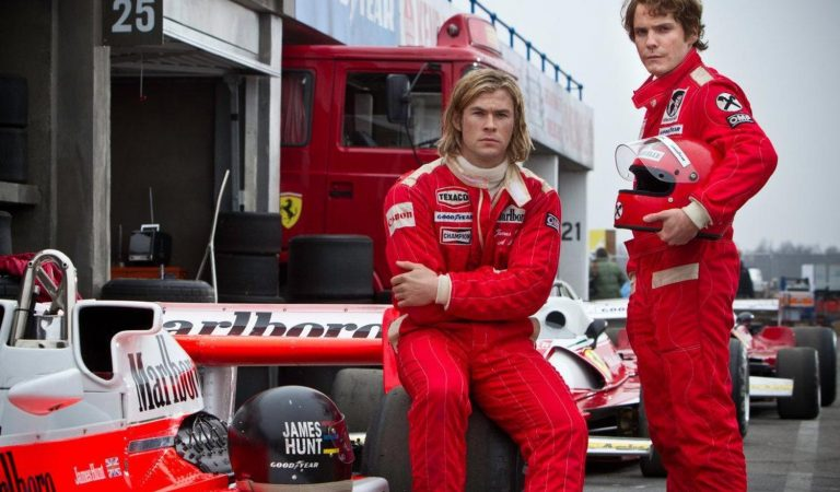 10 Best Racing Movies You Can Watch On Netflix Right Now