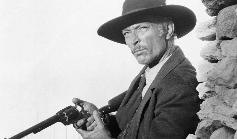 10 Best Lee Van Cleef Movies That All Western Movie Fans Need To Watch