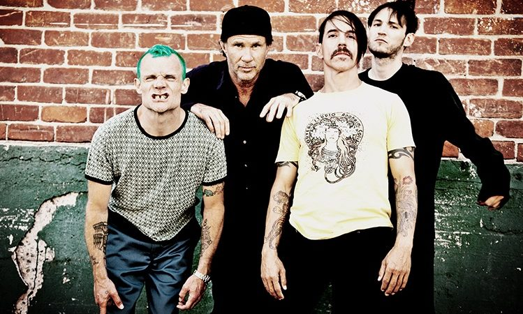This Test Will Reveal What Red Hot Chili Peppers Song You Are