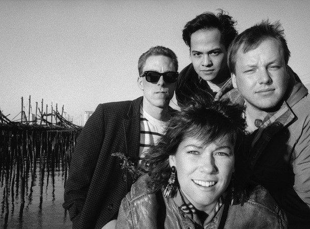 10 Interesting Facts You Probably Didn't Know About The Pixies