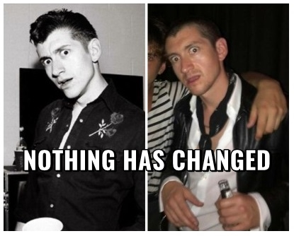 14 Hilarious Arctic Monkeys Memes That'll Make You Laugh To Death
