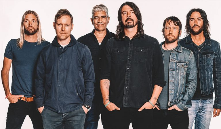 This Test Will Tell You What Foo Fighters Song You Are