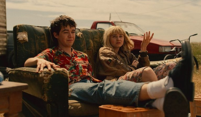 25 Best The End of the F***ing World Quotes