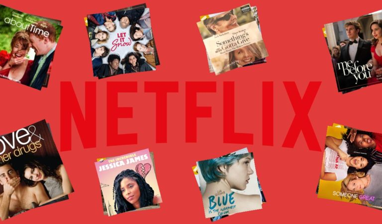 10 Best Romance Movies You Can Watch On Netflix Right Now